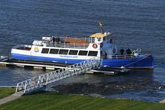 Photo of Forth Princess - Port Edgar - 27-10-19