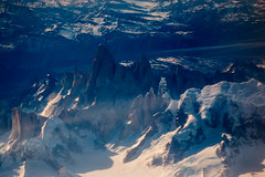 Chalten (José Rambaud) Tags: chalten cerrotorre mountfitzroy fitzroy argentina patagonia aerial aerea inflight fromabove chile andes andesrange mountains mountain montañas montaña montagnes montagna snow snowcapped nieve paysage paisaje paisagem landscape naturaleza nature natureza natura