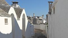 Alberobello - The trulli (ab.130722jvkz) Tags: italy apulia southernitaly cities worldheritagesite