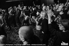 2019 Bosuil-Het publiek bij FireForce en Tygers Of Pan Tang 8-ZW
