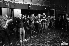 2019 Bosuil-Het publiek bij FireForce en Tygers Of Pan Tang 5-ZW