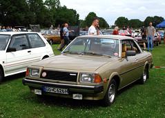 Mazda 626 Coupé (rvandermaar) Tags: mazda 626 coupé mazda626 capella mazdacapella cb
