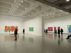 Hayward Gallery (alexliivet) Tags: london southbank uk southbankcentre haywardgallery artgallery exhibition interior