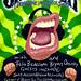 Shocktober - Street Fight Radio poster