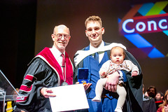 2019 Fall Convocation Ceremony, Faculty of Arts & Science and the Faculty of Fine Arts (Montreal, Quebec, Canada) Tags: jpg group 20191118fallconvocationfasfa people portrait ucscatalog 2019 20191118fallconvocationfasfa994jpg photobank facultyofartsandscience adult family performance child facultyoffinearts