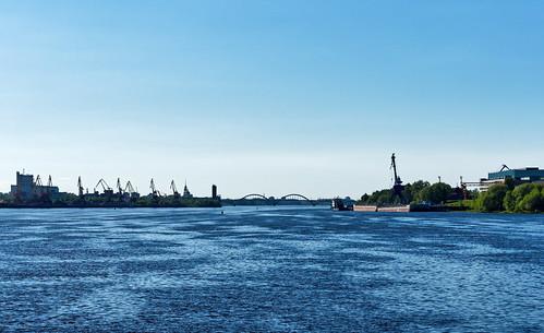 Volga River 212 ©  Alexxx Malev