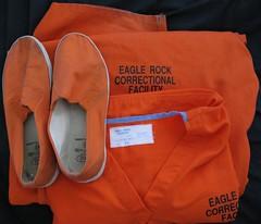 ERCF_Punk_Handout_004 (180g895.ercf) Tags: ercf inmates prisoners convicts prison jail correctionalfacility uniforms clothes sneakers canong9 slipon plimsolls