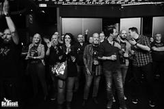 2019 Bosuil-Het publiek bij FireForce en Tygers Of Pan Tang 4-ZW