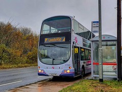 Photo of First leeds 37502
