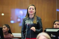 SESIÓN NO. 630 DEL PLENO DE LA ASAMBLEA NACIONAL. QUITO, 20 DE NOVIEMBRE 2019. (Asamblea Nacional del Ecuador) Tags: asambleanacional asambleaecuador sesióndelpleno niñez adolescencia