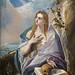 Sainte Marie Madeleine pénitente du Greco (Grand Palais, Paris)