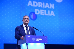 EPP Zagreb Congress in Croatia, 20-21 November 2019