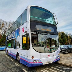 Photo of First leeds 37706