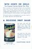 Batchelor's Peas, Sheffield - promotional recipe booklet, c1930; colour advert pages (mikeyashworth) Tags: bathcelors batchelorsfoods tinnedfoods mikeashworthcollection sheffield yorkshire c1930 publicity advertising promotionalbooklet recipebook processedfoods tinnedfood tinnedvegetables tinnedfruit cannedfood packaging fruitsalad sundaytea