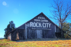 Bring Your Camera and See Rock City barn - Sweetwater, Tennessee (J.L. Ramsaur Photography) Tags: bringyourcameraandseerockcitybarn bringyourcameraandseerockcity myfavoriterockcitybarn jlrphotography nikond7200 nikon d7200 sweetwatertn easttennessee mcminncounty tennessee 2019 engineerswithcameras seerockcity photographyforgod thesouth southernphotography screamofthephotographer ibeauty jlramsaurphotography photograph sweetwater tennesseephotographer sweetwatertennessee tennesseehdr hdr worldhdr hdraddicted bracketed photomatix hdrphotomatix hdrvillage hdrworlds hdrimaging hdrrighthererightnow seerockcitybarn oldbarn vintagebarn ruralbarn rockcity sign signage it'sasign signssigns iloveoldsigns oldsignage vintagesign retrosign oldsign vintagesignage retrosignage faded fadedsignage fadedsign iseeasign signcity ghostsign fadedghostsign