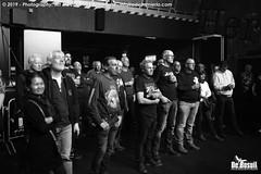 2019 Bosuil-Het publiek bij FireForce en Tygers Of Pan Tang 2-ZW