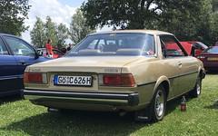 Mazda 626 Coupé (rvandermaar) Tags: mazda 626 coupé capella mazda626 cb mazdacapella