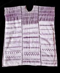 Oaxaca Mexico Huipil Mixtec Ixtayutla (Teyacapan) Tags: huipils mexican oaxacan mixtec ixtayutla textiles clothing ropa