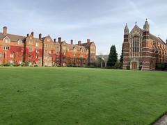 Photo of University of Cambridge