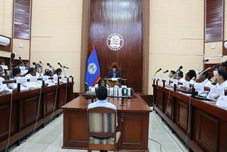 The National Children's Parliament