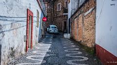 2019 - Mexico - Taxco - 18 - VW Taxi (Ted's photos - For Me & You) Tags: 2019 cropped nikon nikond750 nikonfx taxco tedmcgrath tedsphotos tedsphotosmexico vignetting vw vwbeetle taxcotaxi vwtaxi vwbeetletaxi streetscene street narrowstreet sign cocacola cobblestones magictownsofmexico pueblomágico pueblosmagicos mexicopueblosmagicos