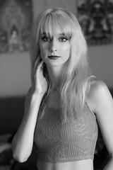 IMG_4802 (kodak dinosaur) Tags: modeling canon 70d digital portrait 50mm f14 lens posing beauty makeup