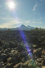 Rocky landscape (OregonDOT) Tags: mckenziepass mckenziehighway mckenzie or242 scenicoregon scenic oregondot oregon