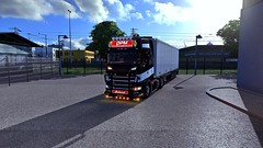 eurotrucks2 2019-11-20 19-48-58 (wilmar_1128) Tags: ets2 scania ngs v8 go in style