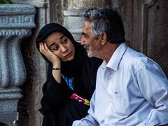 two  Iran 2019 (Saurí) Tags: friends persia iran portrait streetphotography street social city human