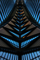 lyon airport (steffenbinder.photography) Tags: travel lyon france airport abstract architecture