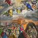 L'Adoration du nom de Jésus du Greco (Grand Palais, Paris)