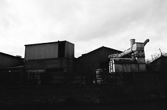 Banbury (Jim Davies) Tags: england britain canon fuji neopan 400 400asa blackandwhite 35mm film filmfilmforever analogue veebotique slr 2018 believeinfilm autumn filmisnotdead filmisalive uk banbury 35mmfilm eos 500 chromogenic oxon analog expired blackandwhitefilm monochrome c41 bw photography