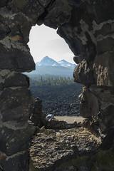 Looking out the window (OregonDOT) Tags: mckenziepass mckenziehighway mckenzie or242 scenicoregon scenic oregondot oregon