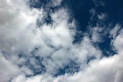 Canmore Skies (JB by the Sea) Tags: canmore alberta canada september2019 rockies rockymountains canadianrockies policemanscreek policemancreek sky cloud clouds