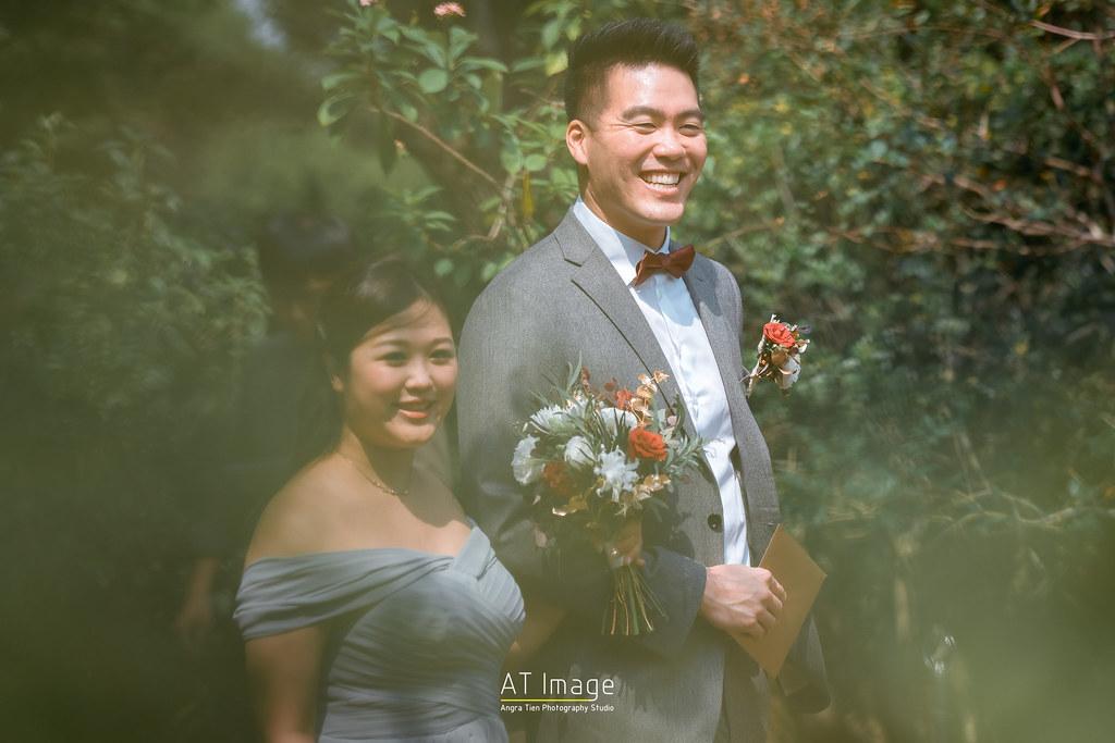 <婚攝> Jonathan & Yuju / 春餘園子