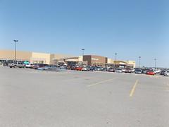 Walmart #392 Weatherford, OK (Coolcat4333) Tags: walmart 392 1349 e eagle rd weatherford ok