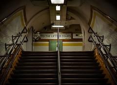 London - 88 (Shigeako) Tags: england london urban urbanphotography streetphotography tube underground coventgarden tubestation undergroundstation