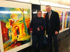 A Guided Tour of Tower of London Art Exhibit by Stephen B. Whatley. November 1, 2019 (Stephen B. Whatley) Tags: toweroflondon towerhillunderpass towerhill toweroflondoncommission tower elizabethi chapelroyalofstpeteradvincular scaffoldsite art expressionism publicart artcommission thequeen queenelizabethii queen royal royalty monarchy history theroyalcollection stephenbwhatley artiststephenwhatley whatleyartist stephen magazinehello magazine rachelcahill timemagazine hello hellomagazine bbc newyorktimes londontimes theguardian contemporaryart modernart oilpaintings artgallery artexhibit london cityoflondon england uk europe artiststephenbwhatley publicartcommission abigfave blueribbonwinner flickrunitedwinner happy happiness joy smiles friendship