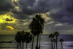 O'Side Sunset 03-11-20-19 (rod1691) Tags: california united states nature beauty usa tropical paradise sunrise palm trees outdoor landscape seascape walkabout sunset photography travel beach sand sun pier strand canon40506070d walknshoot