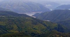 PAISATGE VISTO DES DE EL FAR (Joan Biarnés) Tags: paisatgedesdeelfar laselva girona catalunya 350 panasonicfz1000