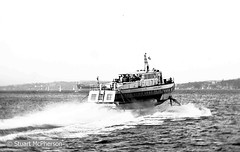 BW 096 1980 05 004 (wvjqkjmy43) Tags: ferry hydrofoil manly fairlight sydneyharbour