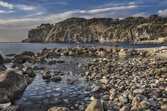 San Francesco (Nunzio Pascale) Tags: sanfrancesco scogli rocks seascapes seascape isoladischia foriodischia beach ischia smoothsea sea tritone landscape panorami landscapes beautifulplace beautiful wow scenary