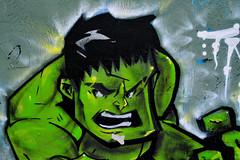 (xtaros) Tags: wall mural wynwood miami florida xtaros