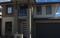 Lot 507 Corvus Way, Box Hill NSW
