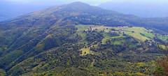 PAISATGE VIST DES DE EL FAR (Joan Biarnés) Tags: paisatgedesdeelfar laselva girona catalunya 350 panasonicfz1000