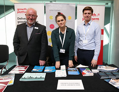 LCR LEP Annual Conference 2019
