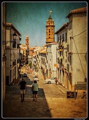 Antequera_Cuesta Zapateros_Málaga_ES (ferdahejl) Tags: cuestazapateros málaga es dslr canondslr canoneos800d antequera