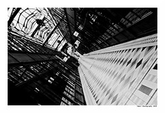 """Je Ne Suis Pas Venu Te Dire..."" (TBWLC Photography) Tags: fdrouet tbwlc street film analog lc29 ilford hp5 nikon f801s paris"