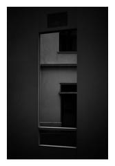 uncommonly dreary (Armin Fuchs) Tags: arminfuchs lavillelaplusdangereuse würzburg trist tristesse windows uncommonlydreary 24122017 40mm pancake fineart dark