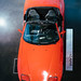 BMW Z1 cabriolet with pull down doors